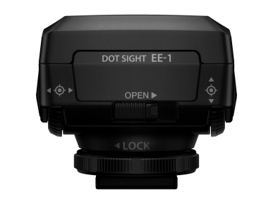 EE‑1 Dot Sight, Olympus, Ψηφιακές Μηχανές, PEN & OM-D Accessories