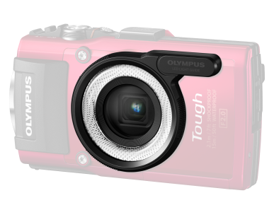 LG‑1, Olympus, Ψηφιακές Compact Μηχανές, Compact Cameras Accessories